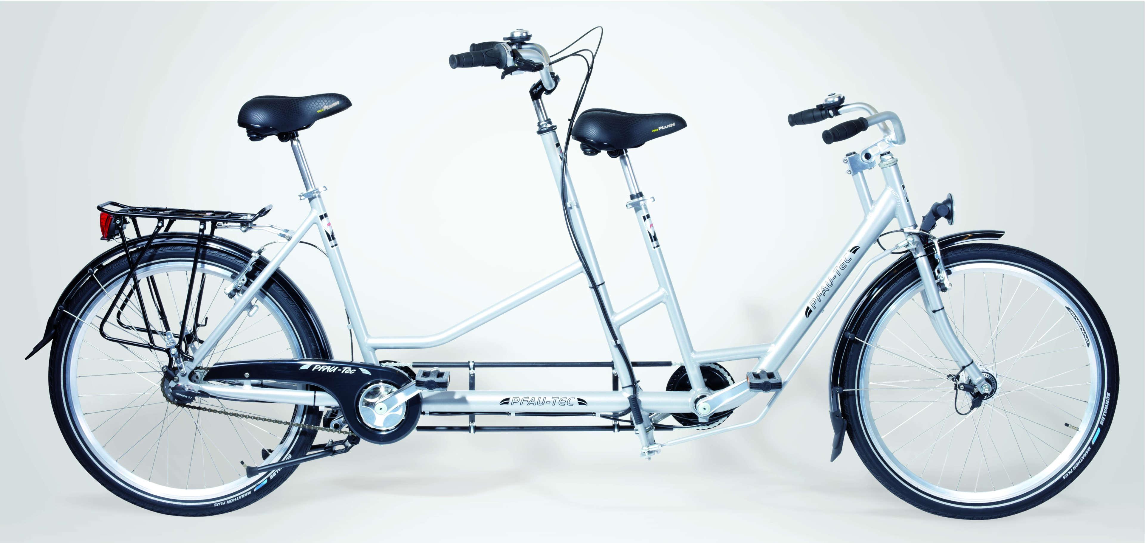 pfau tec compagno tandem eurorad bikeleasingeurorad bikeleasing. Black Bedroom Furniture Sets. Home Design Ideas