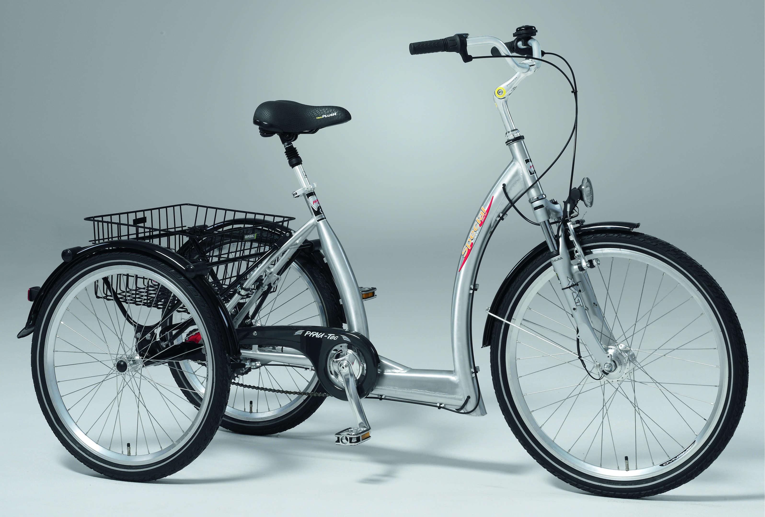 pfau tec dreirad special eurorad bikeleasingeurorad bikeleasing. Black Bedroom Furniture Sets. Home Design Ideas