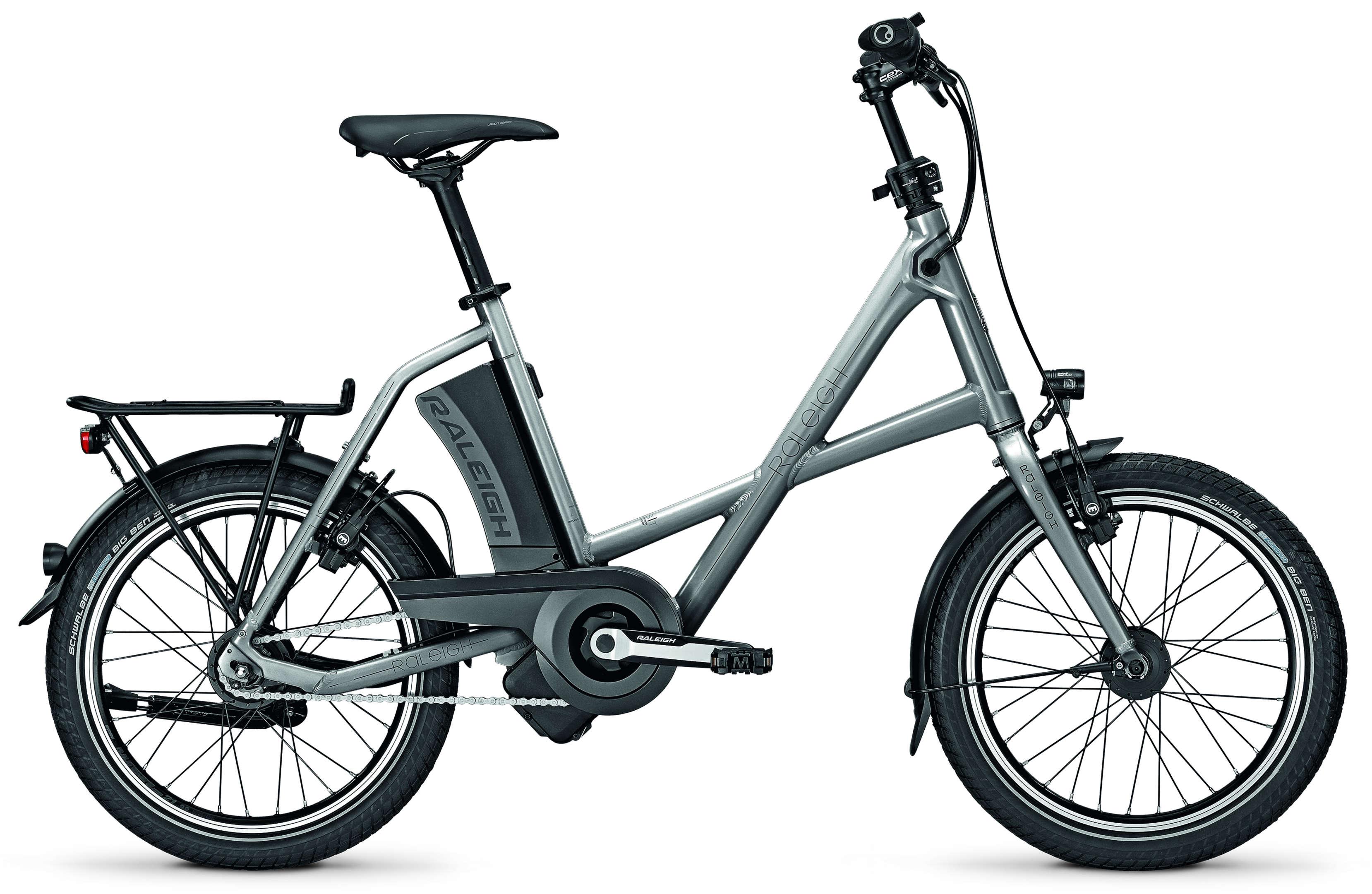 raleigh e bike leeds r compact 8g 14 5ah 36v eurorad. Black Bedroom Furniture Sets. Home Design Ideas