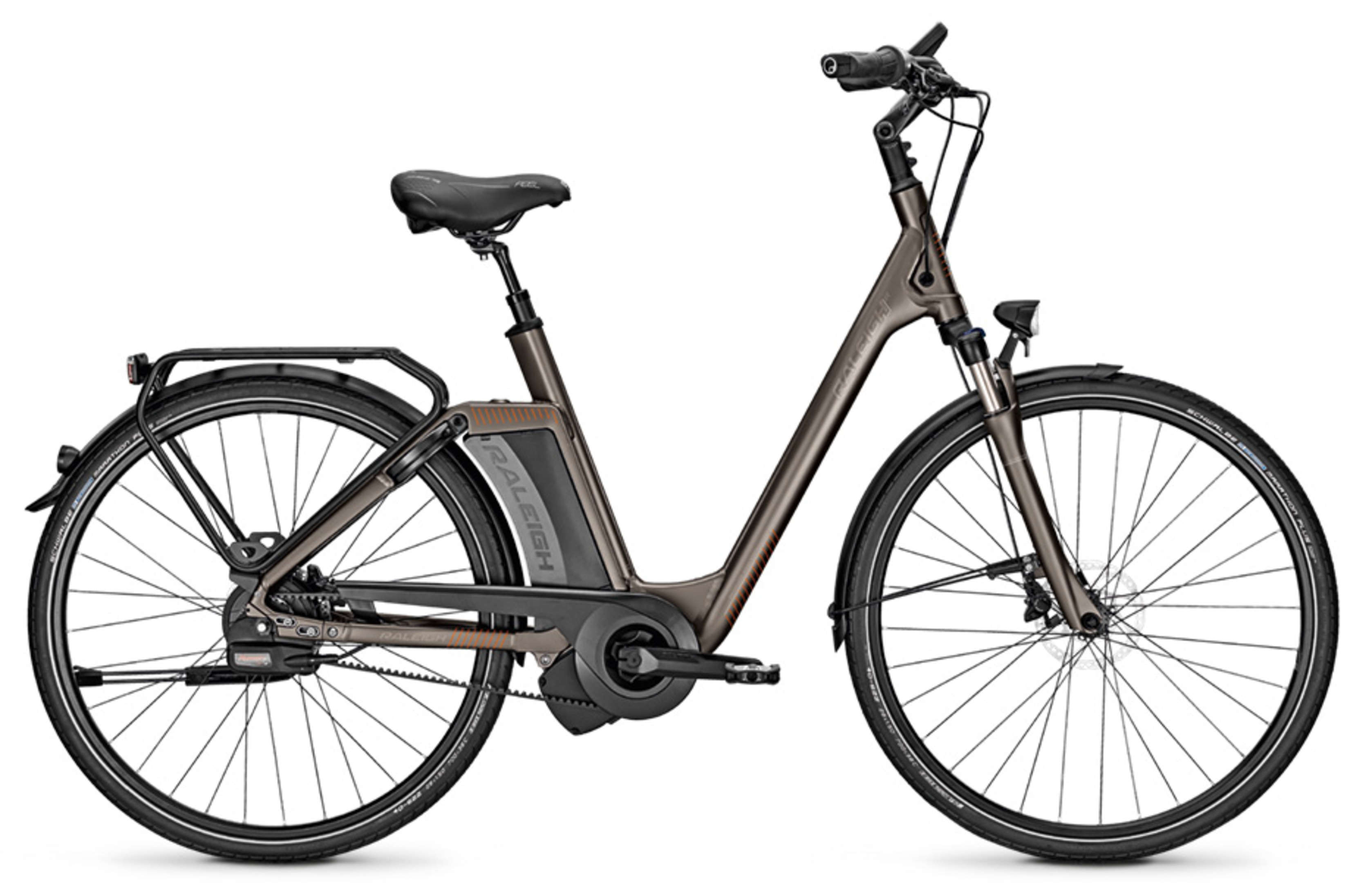 raleigh e bike newgate premium harmony 17ah 3 eurorad. Black Bedroom Furniture Sets. Home Design Ideas