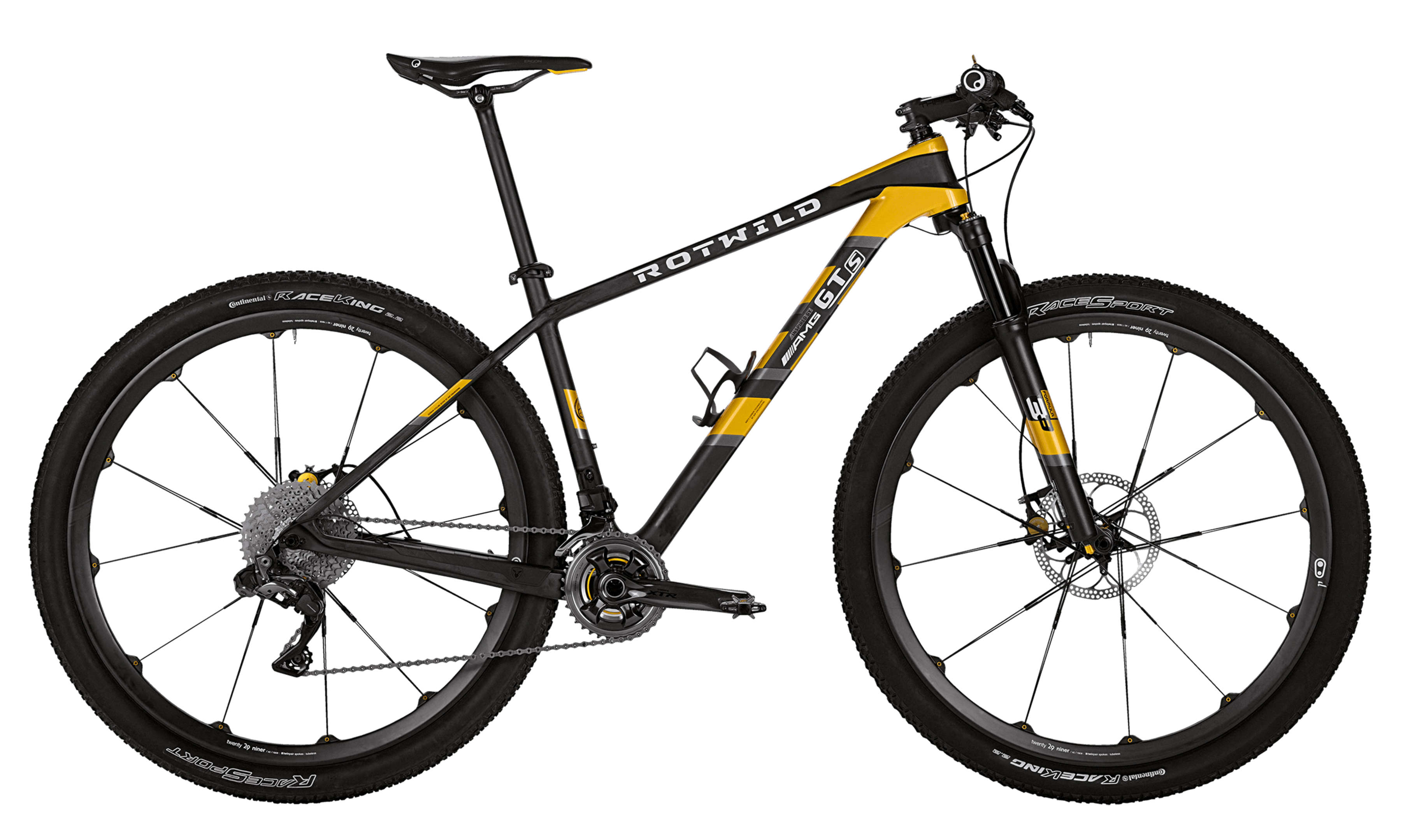 rotwild mtb gt s inspired by amg eurorad. Black Bedroom Furniture Sets. Home Design Ideas