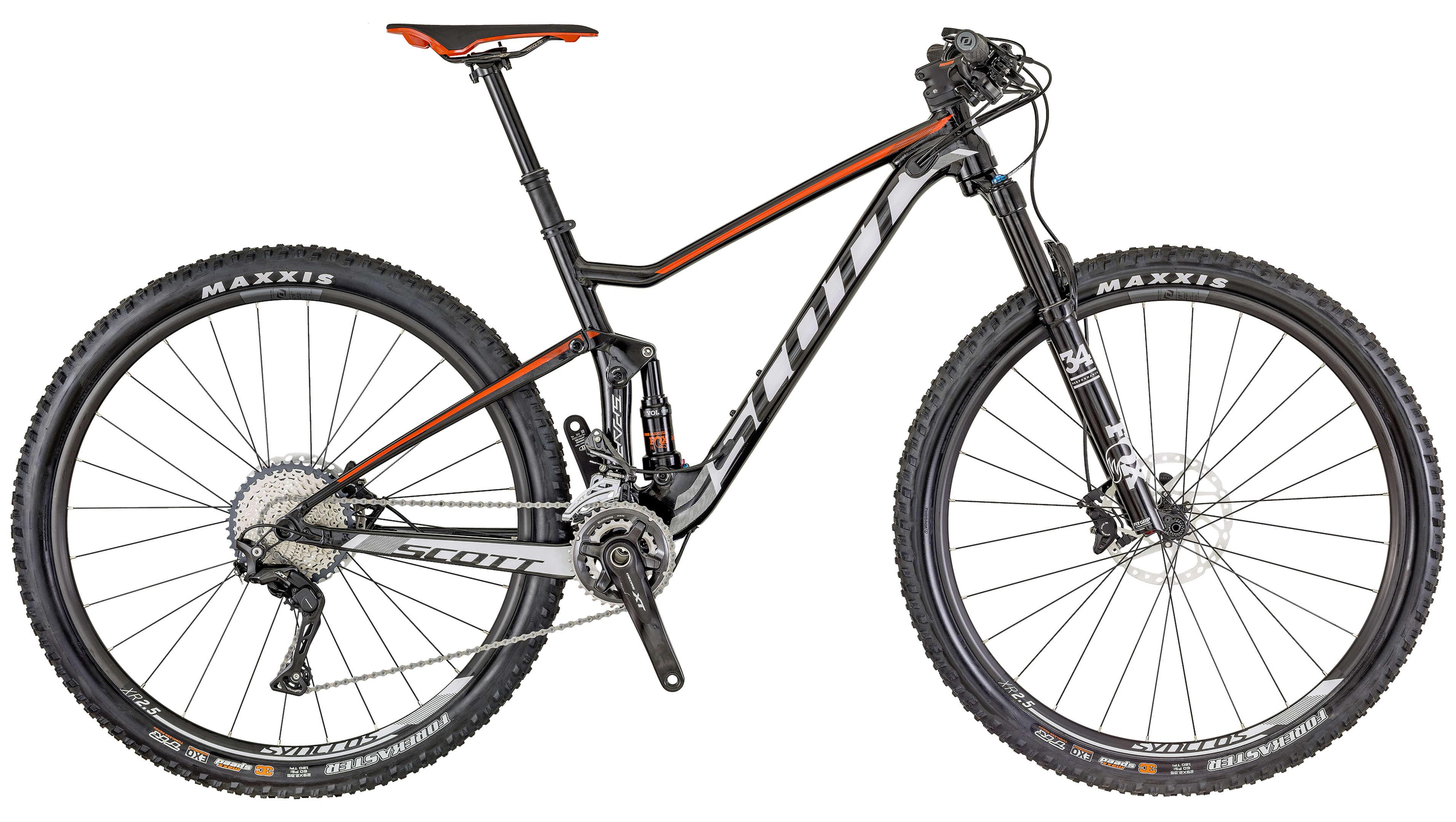 Scott MTB Spark 930|SCOTT MTB Spark 930